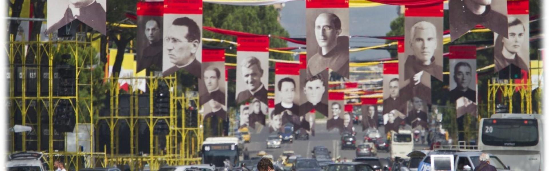 Beati i martiri albanesi