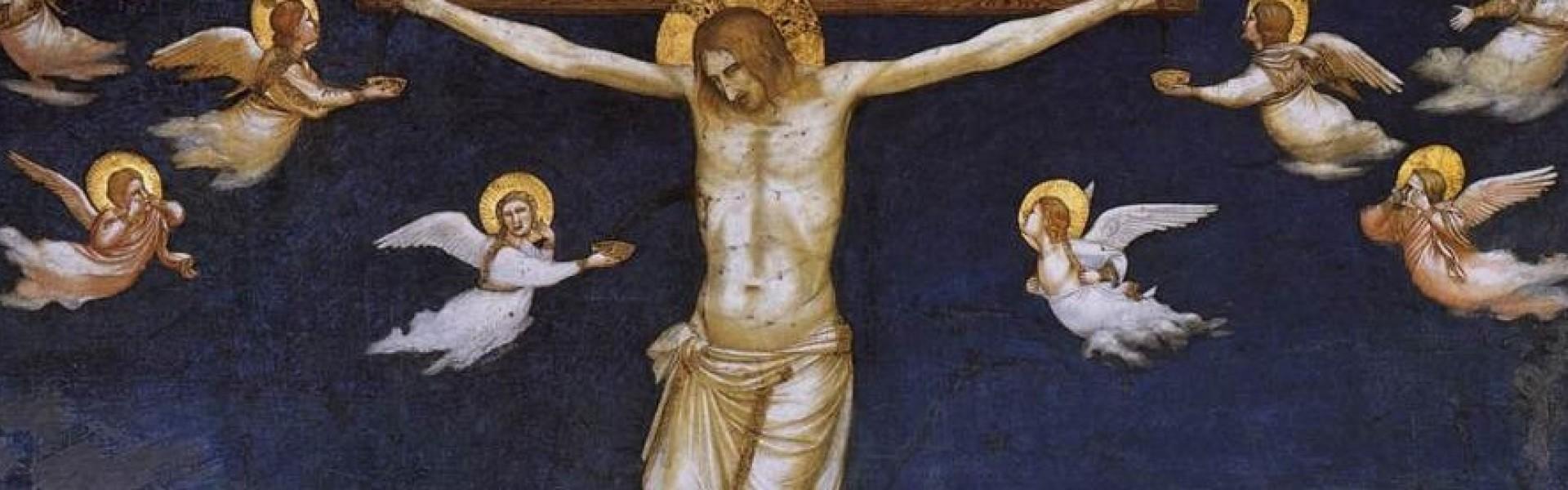 Gesù ci ha amato