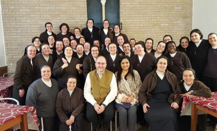 Assisi…nel cielo un grido risuonò, Alleluia! – Cronaca della formazione juniores Provincia Madonna degli Angeli