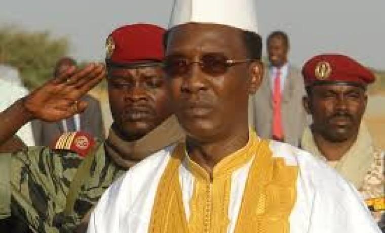 Cronaca delle elezioni del Presidente in Ciad